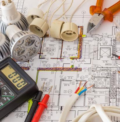 Installazione impianti elettrici Parma