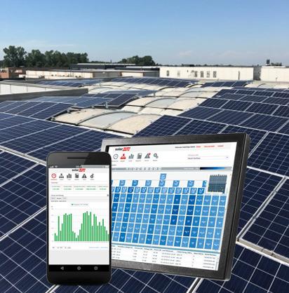 Pannelli fotovoltaici Parma