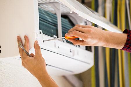 installazione-condizionatore